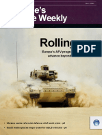 IHS Jane's Defence Weekly 02-26-2014