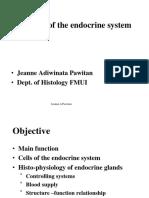 Endocrine Untan 2011