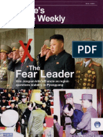 IHS Jane's Defence Weekly 12-18-2013