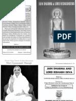 Jain Dharm & Lord Rishabhadeva