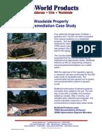 Woodside Property Case Study