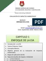 Módulo i Enfoque Del Eia