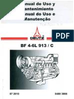 BF  4 - 6L  913 / C