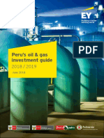 EY Library Peru Oil Gas Investment Guide 2018 2019