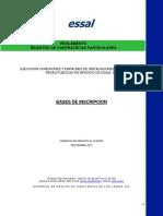 Reglamento Registro Contratistas Particulares