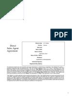 Final DSA Agreement SM_1