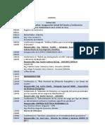 Agenda Cietach 2017