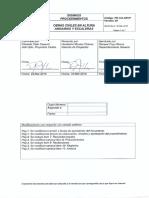 Pr-134-Gpcp Obras Civiles en Altura Andamios y Escaleras v08!19!03-15