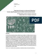 Matematica inclusiva