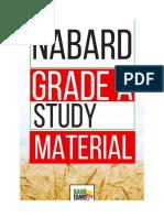 Nabard Digest 2018