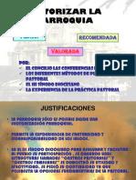 9.-SECTORIZACIÓN-PARROQUIAL