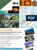 Sri Lanka_Energy Access in Sri Lanka
