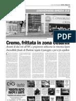 La Cronaca 18.10.2010