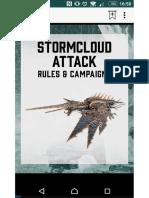 Storm Cloud Attack
