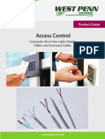16774 Access Control
