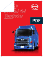 Hino Manual Vendedores Oct 2014