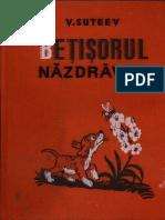 Betisorul Nazdravan - Digitizat