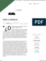 ¿Qué Es Ser Feminista Hoy_ Las Reflexiones de 15 Mujeres Uruguayas