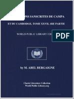 0. Inscriptions sanscrite de Campa et du Cambodge.pdf