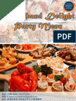 Broadband Delight Party Menu (Chi) V2