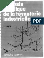 le dessin technique de la tuyauterie .pdf