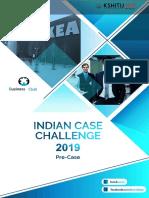 ICC PreCase