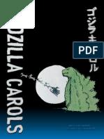 Godzilla Carols