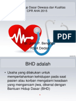 Presentasi CPR Aha 2015 JB