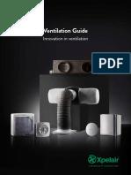 Xpelair Ventilation Guide - Eng