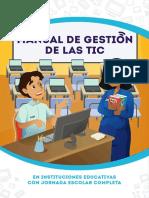 Manual de Gestion de TIC