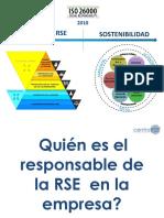Presentacion CentraRSE Responsabilidad Social Empresarial