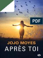 Apres toi - Jojo Moyes.epub