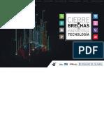 Estudio Cierre de Brechas Innovación y Tecnología