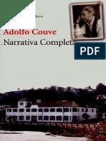 Adolfo Couve - Cuando Pienso en Mi Falta de Cabeza