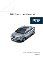 MK Service-Manual
