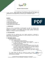 Diretriz Técnica 04-2018 - Laudo Hidrologico Para Vazão de Referência