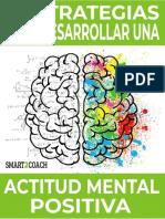 Guía actitud mental positiva