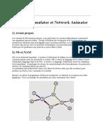 Network Simulator Et Network Animator