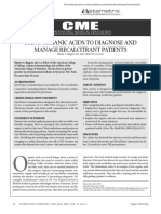 Using Organic Acids to Diagnose and Manage Recalcitrant Patients.pdf