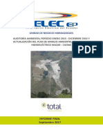 Informe Auditoría Ambiental Mazar Dudas 2018.pdf