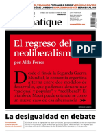 El Diplo Marzo 2016 (1)