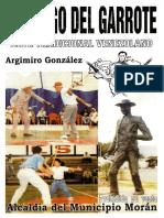 El Juego del Garrote - Arte Tradicional Venezolano