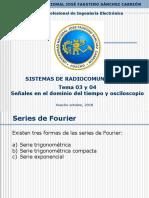 TEMA 04 - Series de Fourier
