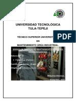 Manual de Practicas de Mantenimiento de Control Electromagnetico