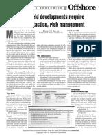 Mega-Field Developments Require Special Tatics, Risk Management.pdf