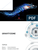 Bitdefender GravityZone FINAL v6