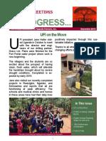 In Progress Newsletter December 2018