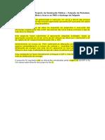 Justificação de PAs_ PA 25