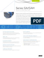 GA GAH Series