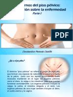 Constantino Parente Castillo  - Trastorno Piso Pelvico I